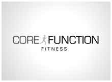 Core Function Fitness Logo