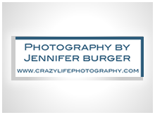 Crazy Life Photography Logo