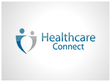 Healthcare Connect Logo