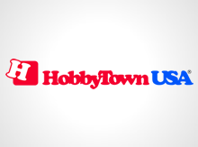HobbyTown USA Logo