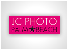 JCPhoto Palm Beach Logo