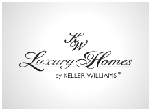 KW Luxury Homes Logo