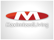 MaximizedLiving Logo