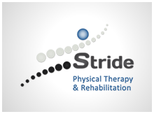 Stride Physical Therapy Logo