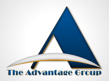 The Advantage Group Logo